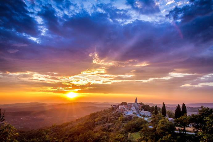 istria_sunset_village-draguc